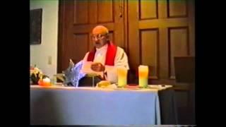 26/12/1990 Vlagwijding Volksdansgroep Mie katoen Brasschaat