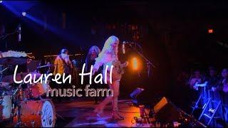 Lauren Hall Music | Song 1 | Music Farm - Charleston, SC