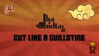 Tha Trickaz - Cut Like A Guillotine [Otodayo Records]