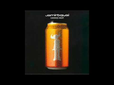 Jamiroquai - Canned Heat (Masters At Work Remix)