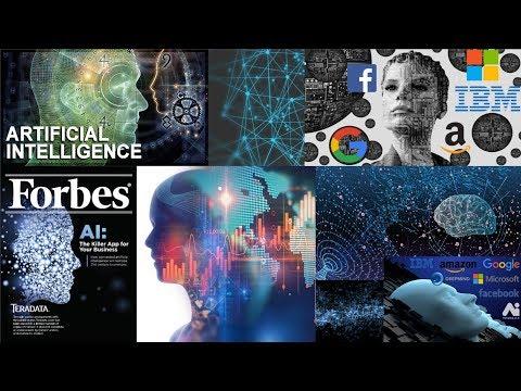 Andrew Bartzis - AI Influence in Our World Pt1 - Treason, Facebook Cambridge Analytica Billions