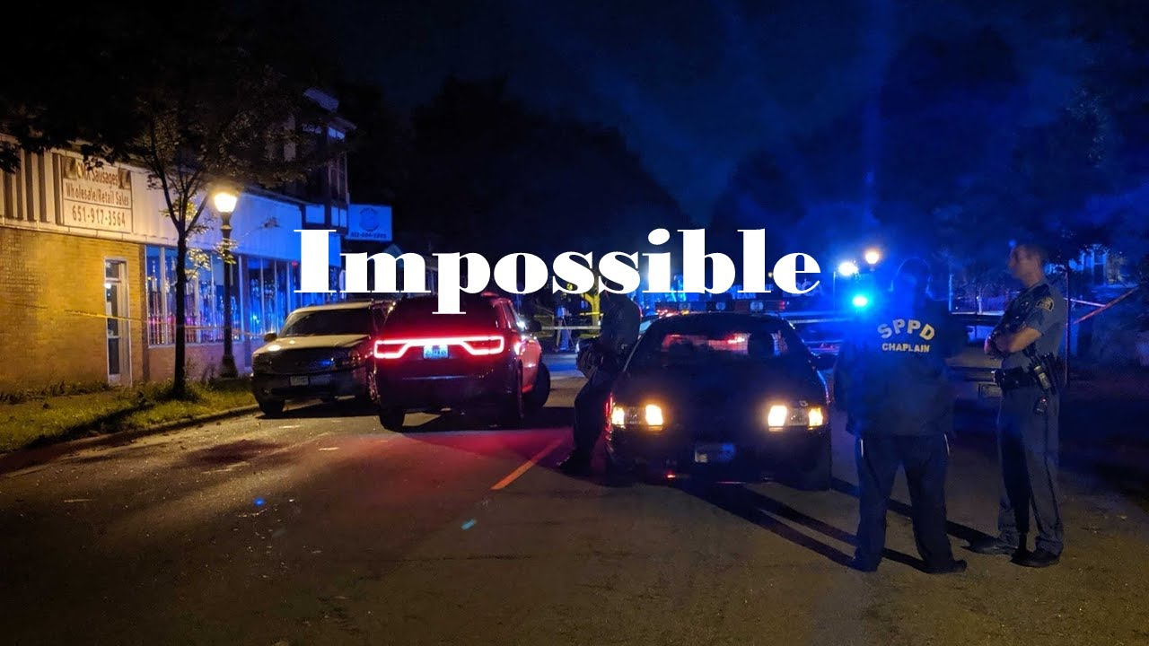 """Impossible"" 