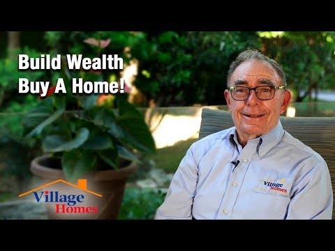 Build Wealth Buy A Home - Village Homes Modular and Manufactured Homes Austin