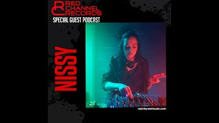 RCR Special Guest Podcast Series NISSY