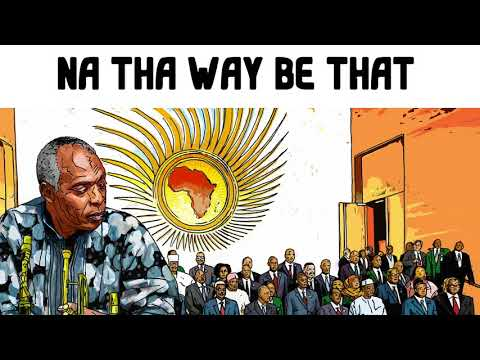Femi Kuti - Na Their Way Be That (Radio Edit) (Official Audio)
