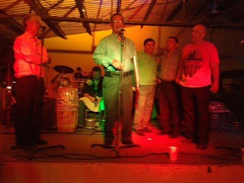 Los Profesionales De Honduras - Set 2 En Soccer Sport Bar 14/01/2018