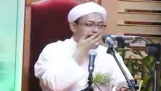 Kenapa Allah Bagi Kita SEMPIT HIDUP??? Ustaz Kazim Elias Latest 2016