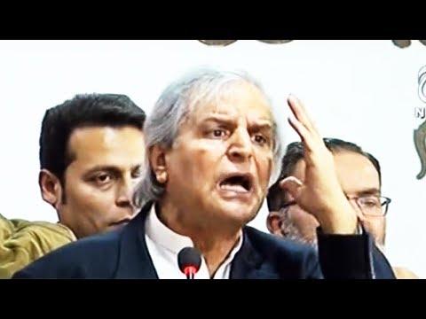 Aaj News Headlines 9 PM - 3 December 2017 | Aaj News