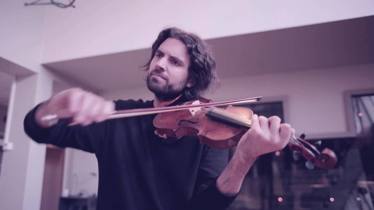 The Best Violinists on YouTube - Fiddlers Too - The New Fiddler
