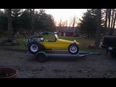 For SALE 1965 VW Dune Buggy Street Legal $6,500 Firm - YouTube
