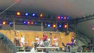 Whitney - Polly - Live @ Winnipeg Folk Fest 2018