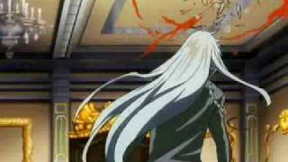 【REBORN!】スクアーロのグルメレース thumbnail