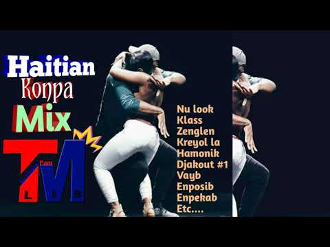 Mix Konpa Love 2018-2019 [Part 1] by TM L.I.B |  Mp3 Download