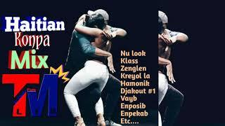Download lagu Mix Konpa Love 2018-2019 [Part 1] by TM L.I.B