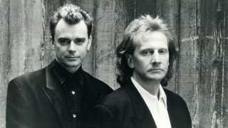 Watch Air Supply Speaking Of Love video