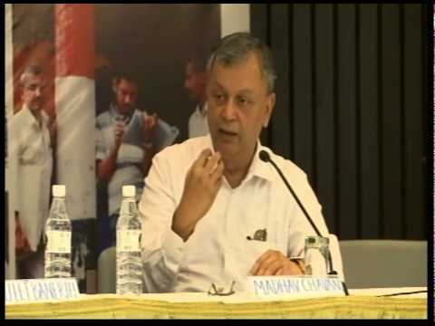 ASER 2014 : Panel discussion on Solutions to the Learning Crisis