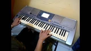 Dawai Asmara (Belajar Main Keyboard dan Bernyanyi duet)