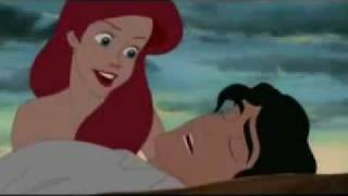 Part of Your World Reprise (Dub)