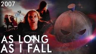 HELLOWEEN - As Long As I Fall (Official Music Video) YouTube Videos