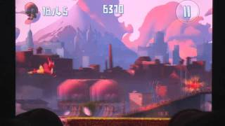 Demolition Dash iPhone Gameplay Review - AppSpy.com