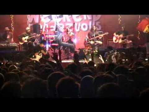 7kurcaci -bicaralah (live Akustik).