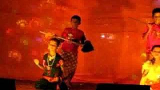 Shreya Nakhwa Botin firwal ka  Koli dance