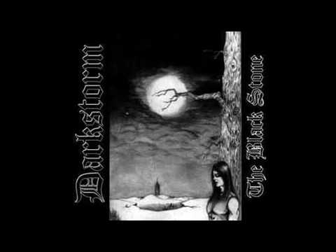 Darkstorm : The Black Stone (Full Compilation)