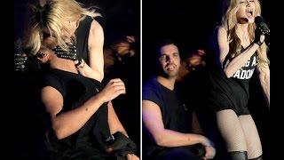Video Madonna Very Hot Kissing Drake Coachella download MP3, 3GP, MP4, WEBM, AVI, FLV September 2017