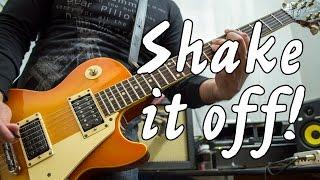 Taylor Swift - Shake It Off | elect...