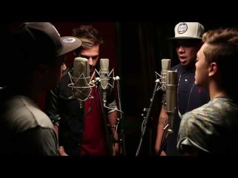 The Collective  Lazy Love NeYo cover