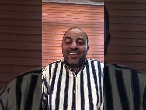 طارق ابو الراغب: وين القانون يا دولة القانون؟!!