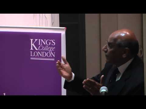 Non Alignment 2.0 Discussion Discussion hosted by King's College London India Institute