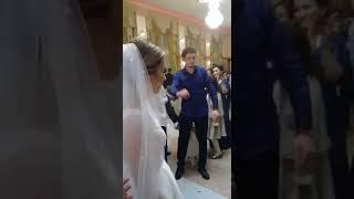Свадьба с Патимат Яхьяевой