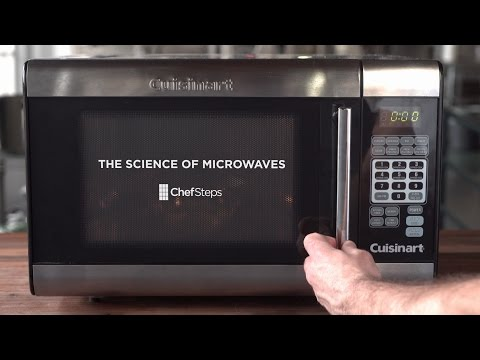 The more you know: How do microwaves work?