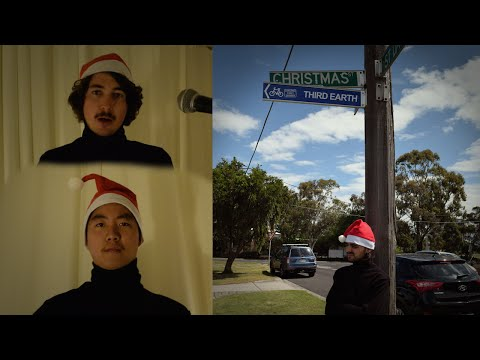 Third Earth - Christmas Around The World (Official Music Video)