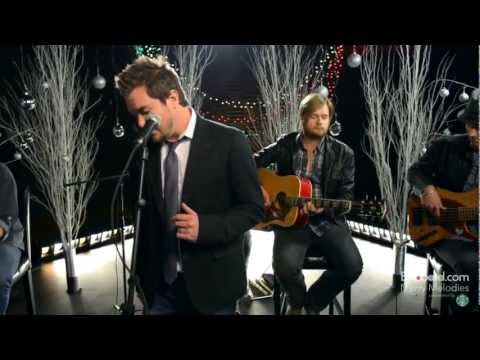 """Eli Young Band Cover """"I'll Be Home For Christmas"""" LIVE I Starbucks Merry Melodies"""