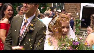 Lauren & Jamie Wedding at Masa Derby