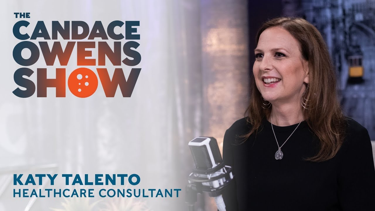 The Candace Owens Show: Katy Talento