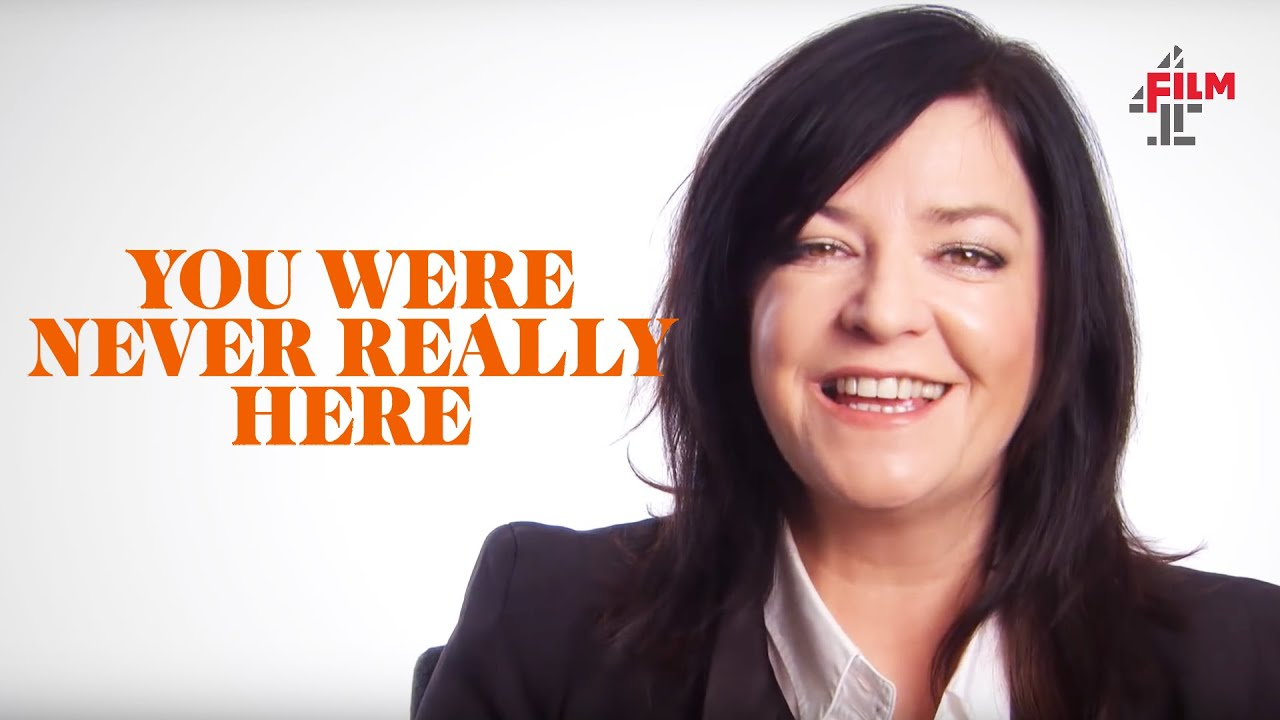 Download Lynne Ramsay on You Were Never Really Here | Film4 Interview Special