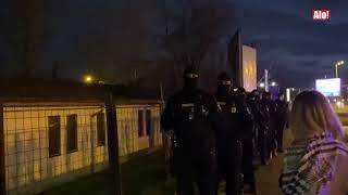 SKANDALOZNA KORONA ŽURKA! Policija upala na nastup Slobe Radanovića i onda je tek nastao haos!