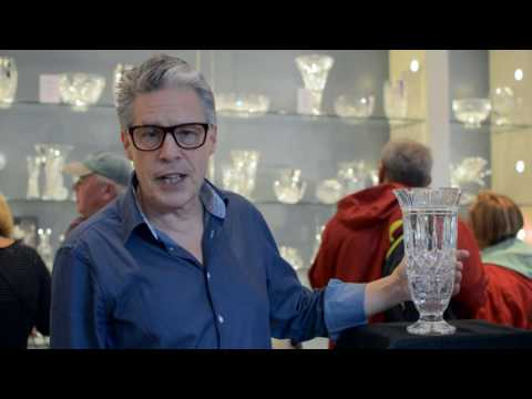 Waterford Crystal Ireland from YouTube · Duration:  3 minutes 29 seconds