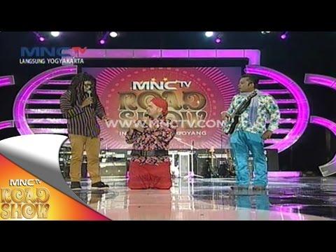 Berbagai Jenis Lagu - MNCTV Road Show Jogja (29/11)