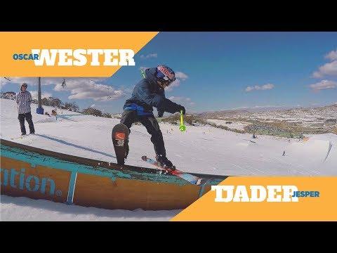 SLVSH    Jesper Tjader vs. Oscar Wester