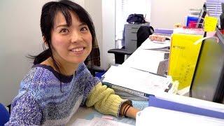 Женюсь на японке. Заглянул в школу японского языка в Токио. Отношение к русским в Японии