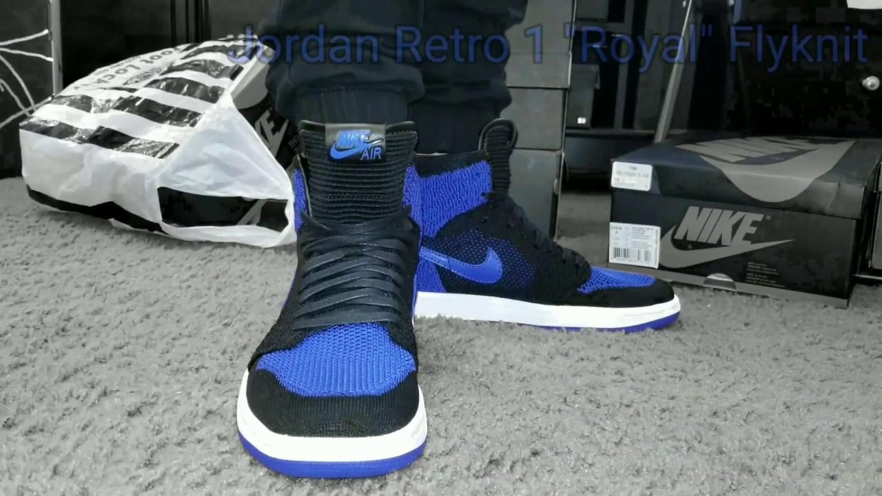 34786ea233b014 On Feet Only! Air Jordan Retro 1