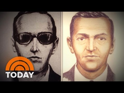 D. B. Cooper Search: Scientists Say They Have New Evidence In 45-Year-Old Case | TODAY
