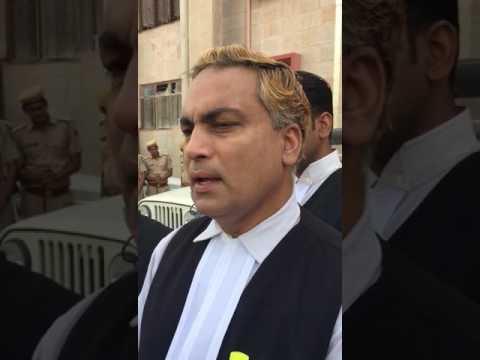 Bikaner Jail Murder Case: