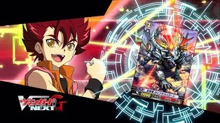 [Sub][TURN 15] Cardfight!! Vanguard G NEXT Official Animation - Battlefield!! First Stage