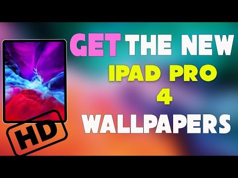iPad pro 4 Wallpapers for any device
