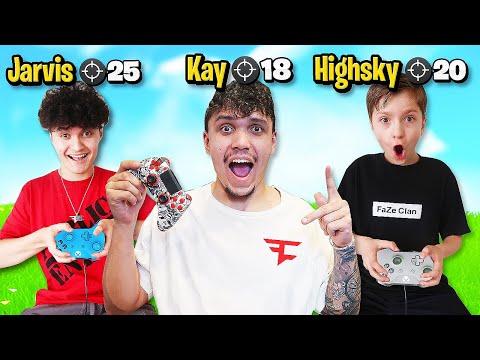 Meet the next FaZe Tfue - YouTube
